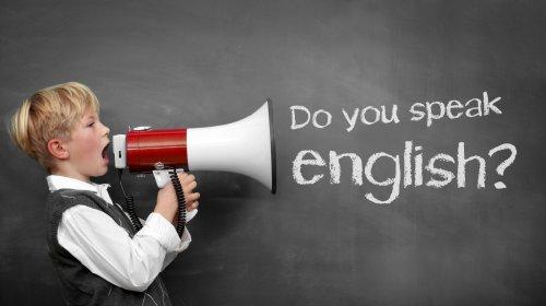 Pořádáme kurzy angličtiny pro naše žáky