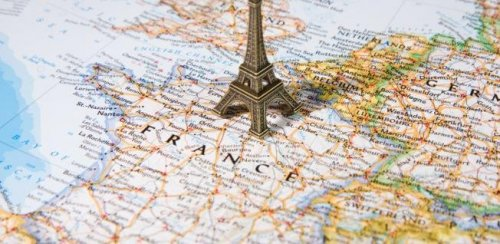 Školní kolo olympiády ve francouzském jazyce