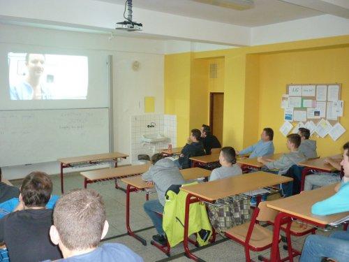 Evropský den jazyků na naší škole