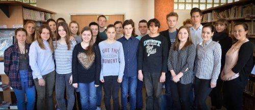 Valašské prostředí ruštinářům svědčilo