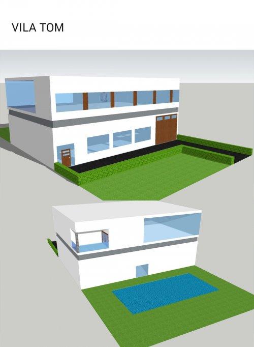 Staň se architektem