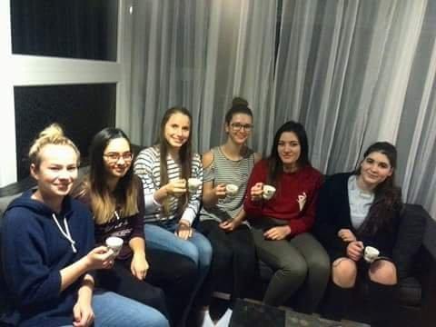 Domov mládeže v Balneáriu