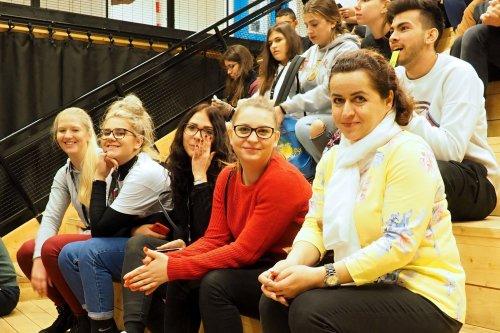 Staroměstští gymnazisté sklidili potlesk ve Švédsku