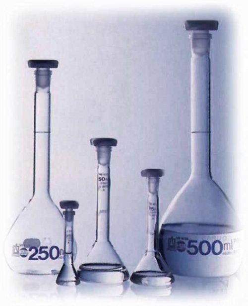Chemie objektivem