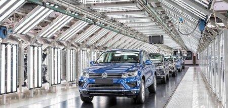 Jak to funguje ve Volkswagenu?