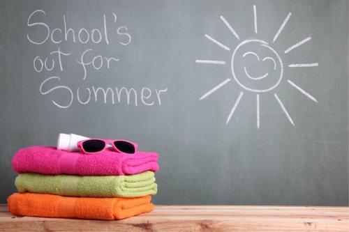 Prázdninový provoz školy a informace o zahájení školního roku