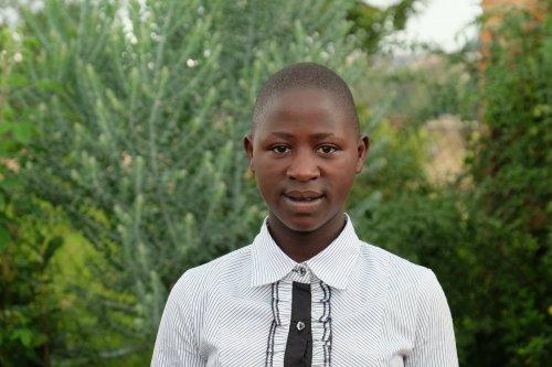 Studenti a učitelé přispěli  na vzdělání dětí ze Rwandy