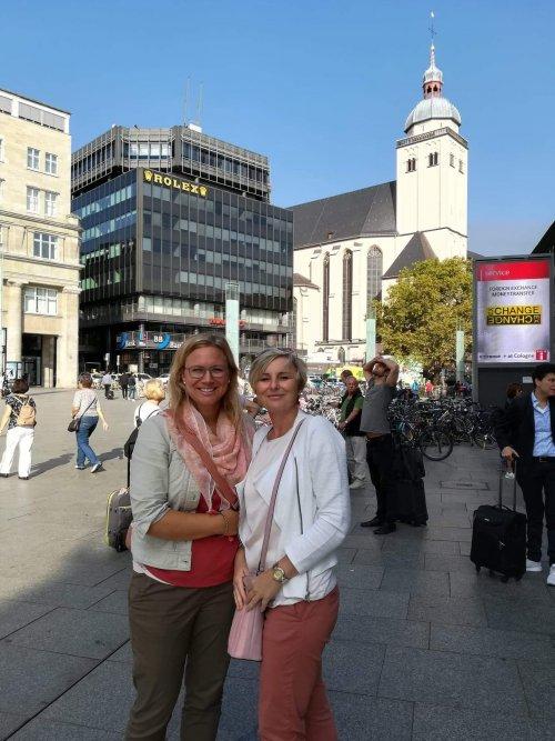 Výměnný pobyt Německo 2018