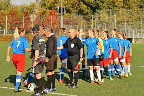 Staroměstské fotbalistky zvítězily v republikovém finále