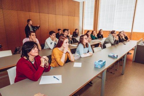 UTB ve Zlíně slavila 50. výročí