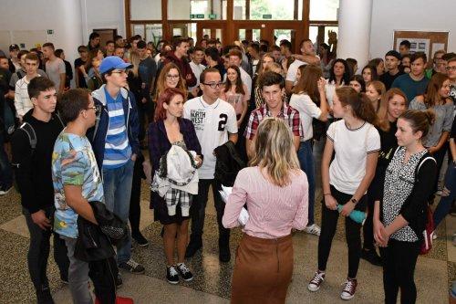 Informativní schůzka pro budoucí žáky 1. ročníků (2019/2020)