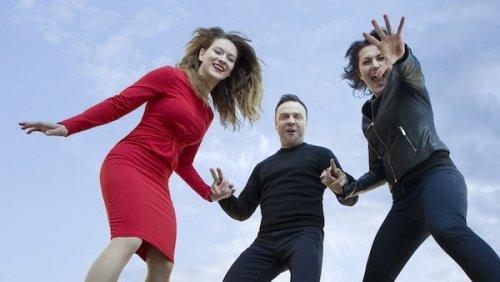 Staroměstští studenti si nenechali ujít nové představení Slováckého divadla Chicago