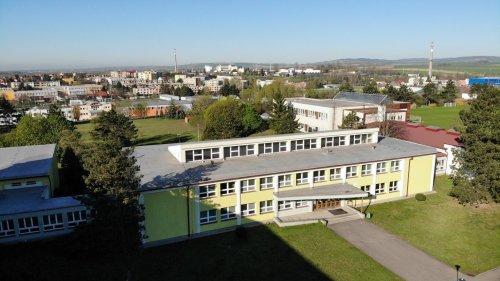 Rozhodnutí ředitele školy o nekonání jednotné přijímací zkoušky