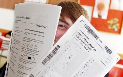Maturitní zkoušky v podzimním termínu