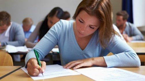 Opravné zkoušky a zkoušky v náhradním termínu