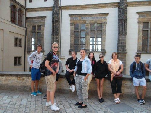 4.E v Praze