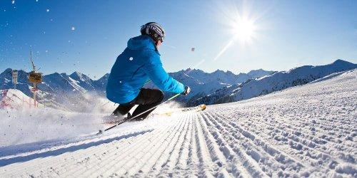 Chcete si zalyžovat? Máte rádi snowboard?